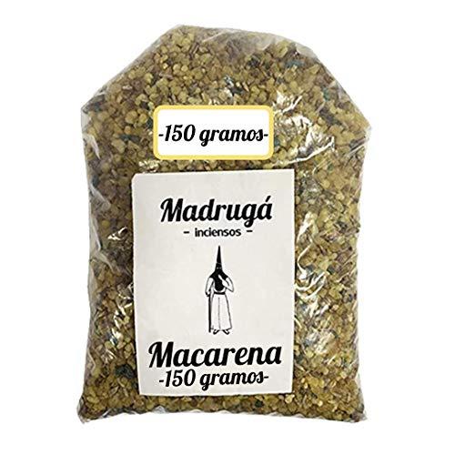 Paide Auténtico Incienso de Sevilla - Semana Santa - Triana, Macarena, Gran Poder (150 Macarena)