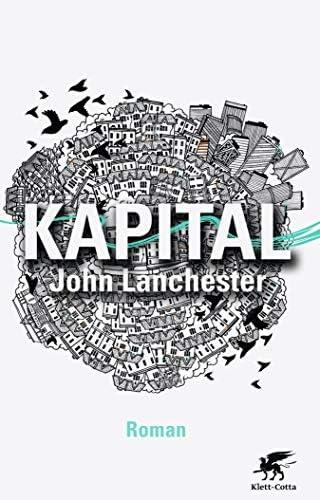 Kapital Roman German Edition product image