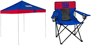 NFL Tent and Chair Package