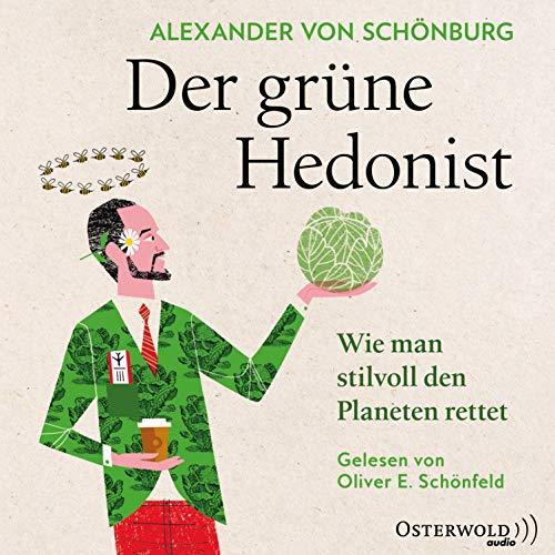 Der grüne Hedonist cover art
