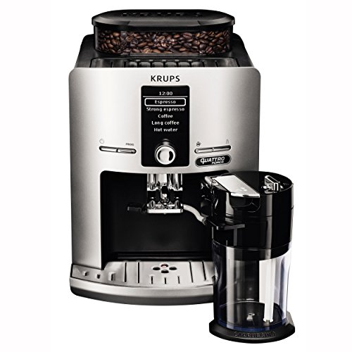 Krups Latt'Espress Quattro Force