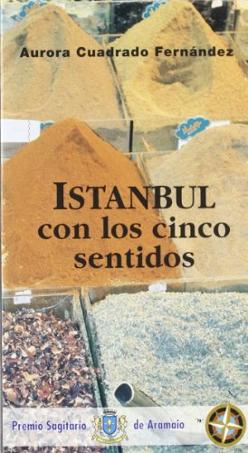 Istanbul con los cinco sentidos