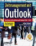 Zeitmanagement mit Outlook: Die Zeit im Griff mit...