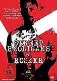 Street Hooligans vs. Rocker [Alemania] [DVD]