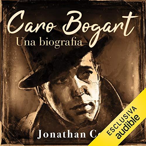 Caro Bogart audiobook cover art