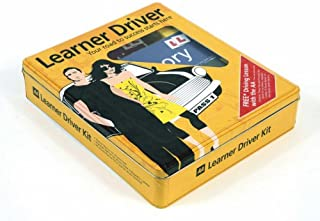 Aa Learner Driver Kit (Aa Driving Test)