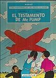 C- EL TESTAMENTO DE MR.PUMP