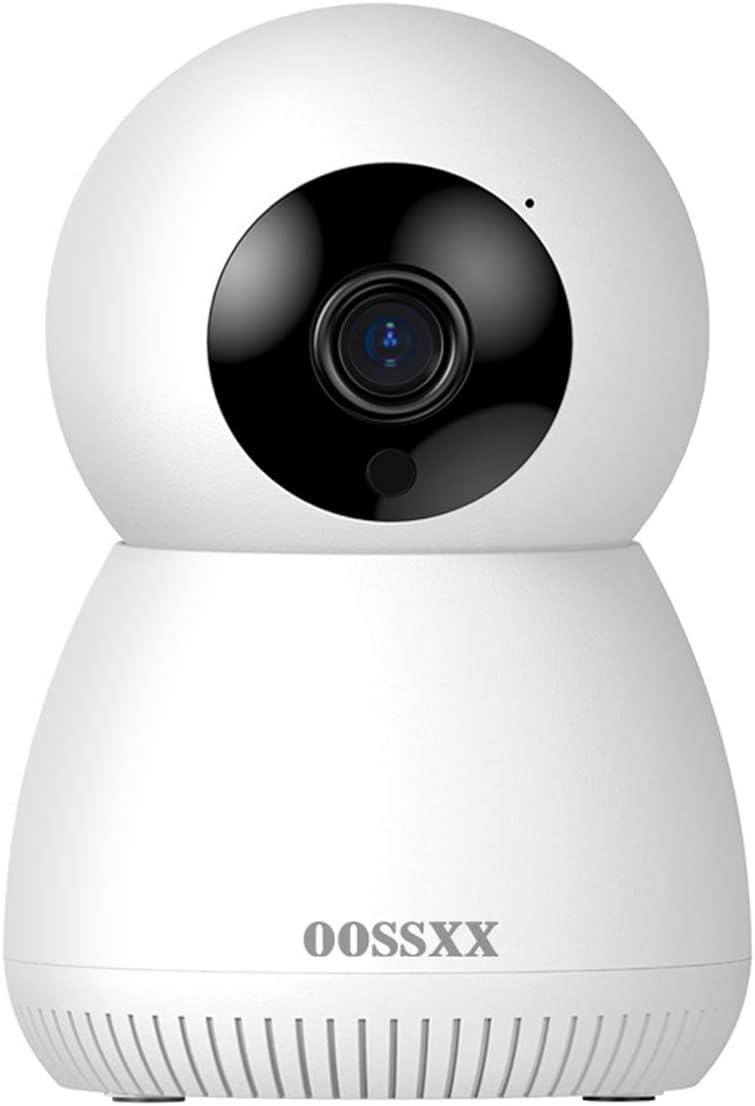 Wireless Security Camera,Wireless 3MP IP Camera,Wireless Security Surveillance Camera with Two Way Audio PTZ for Baby/Elder/Pet Monitor