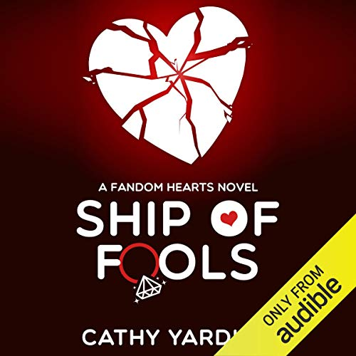 Ship of Fools  By  cover art