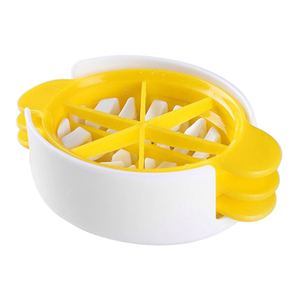 New Star Foodservice 42306 Commercial Grade French Fry Cutter avec ventouse...
