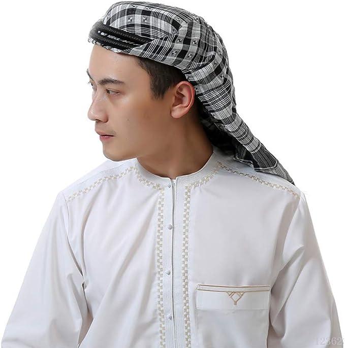 Arabische kopfbedeckung für männer