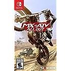 MX vs ATV All Out (輸入版:北米) – Switch