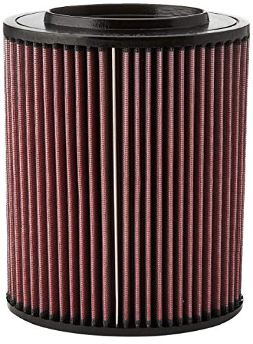 K&N Engine Air Filter: High Performance, Premium, Washable, Replacement Filter: Fits 2005-2012 ALFA ROMEO (159, GT, Spider, Brera), E-9281