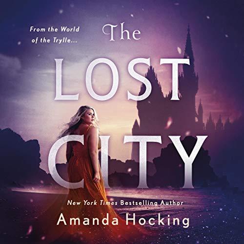 The Lost City Titelbild