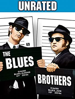 The Blues Brothers - Unrated (4K UHD Digital)