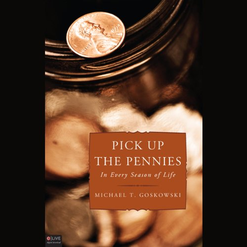 Pick Up the Pennies Titelbild