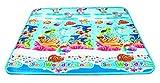 RSToys 10417 – Tappeto Primi Giochi Animali Marini ultra spessore 1,5 cm - ideale per il...