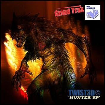 Hunter EP