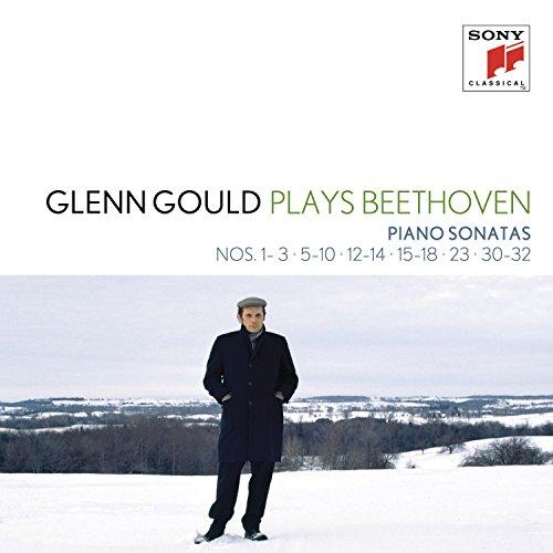 Plays Beethoven Piano Sonatas N.1-3.5-10.12-18.23.30-32