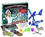 Megagic - SCI2 - Jeu éducatif et scientifique - Science et Expériences
