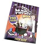 Grafix Mega Magic Hat 150 Tricks
