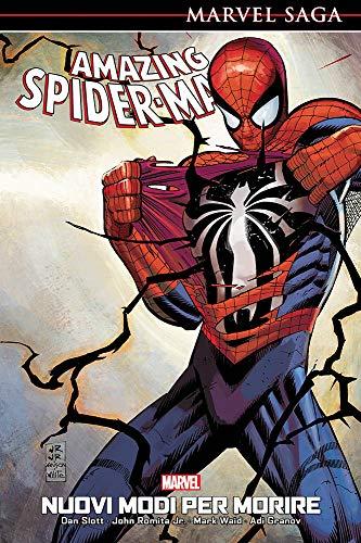 Nuovi modi per morire. Amazing Spider-Man