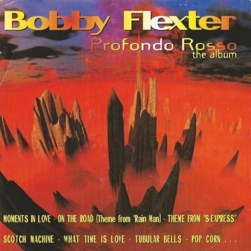 Bobby Flexter