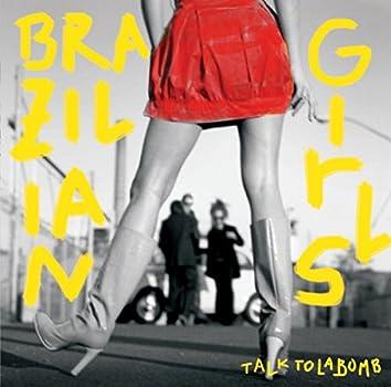 Talk To La Bomb (Bonus Track)