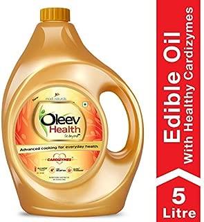 Oleev Health Oil, for A Healthy Heart Jar, 5000 ml