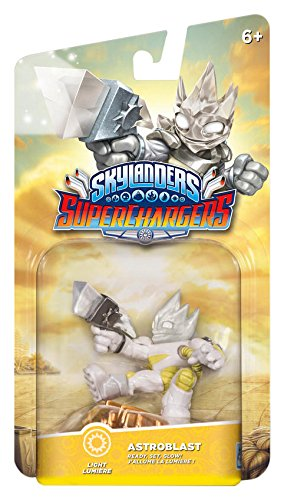 Skylanders: SuperChargers - Astroblast (Driver)