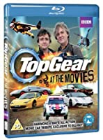 Top Gear at the Movies [Blu-ray]