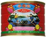 Lee Kum Kee Premium Oyster Flavored Sauce, 5 Pound