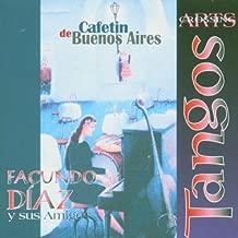 Gardel Mores Rodriguez Et Al.: 19 Tangos. Facundo Diaz Carlos Gubert Piano. Alejandro Mar