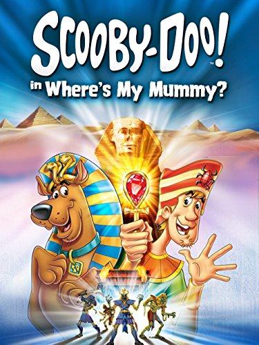Scooby-Doo! In Where's My Mummy? [OV]