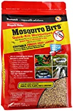 SUMMIT CHEMICAL CO 117-6 30OZ Mosquito Bits (Packaging May Vary)