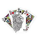 Monkey Baby Friend Company Poker Juego de cartas mágicas
