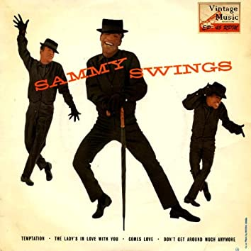 "Vintage Vocal Jazz / Swing Nº13 - EPs Collectors ""Sammy Swings"""