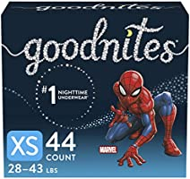 Goodnites Bedtime Bedwetting Underwear For Boys