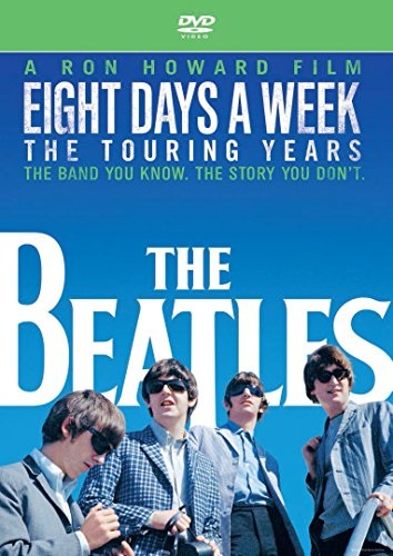 The Beatles  - Eight Days A Week - The Touring Years [Italia] [DVD]