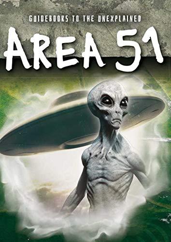 Area 51: Classic children's picture books (English Edition)