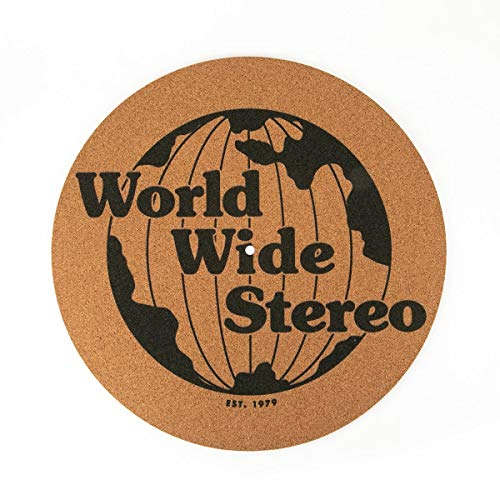 World Wide Stereo 12