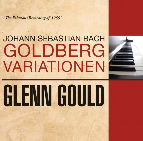 J.S.Bach - Goldberg Variationen 1955 [Vinyl LP]