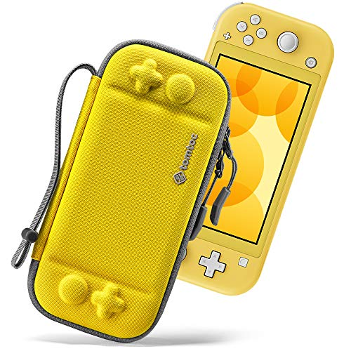 tomtoc Ultra Slim Case for Nintendo Switch Lite, Original Patent Protective...