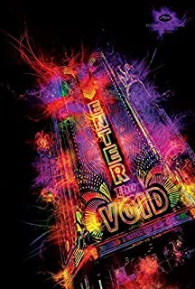 Enter the Void POSTER Movie (27 x 40 Inches - 69cm x 102cm) (2009) (French Style A)