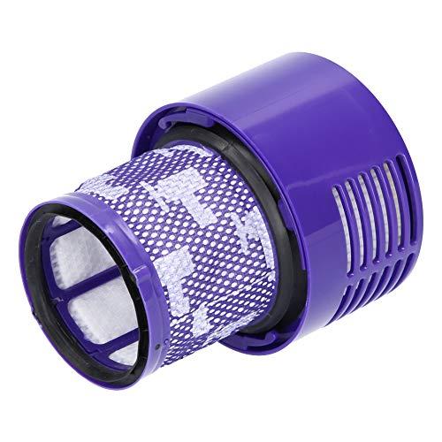 1x Filter für Dyson V10 (SV12) Staubsauger, Alternative für HEPA-Filter 969082-01, Ersatzfilter u.a. für Serie Cyclone V10 Absolute/Animal