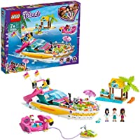 LEGO Friends Party Boat 41433 Building Kit