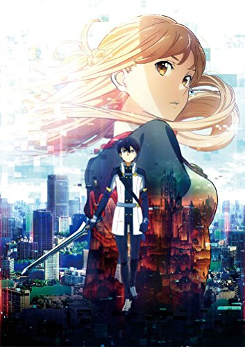 Theatrical version Sword Art Online -Ordinal Scale- [DVD] JAPANESE EDITION [DVD]
