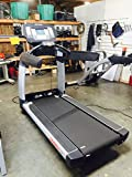 Life Fitness Platinum Series Treadmill with Inspire Console