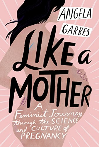 Image of Like a Mother: A Feminist Journey Through the Science and Culture of Pregnancy