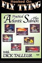 Practical Atlantic Salmon Flies